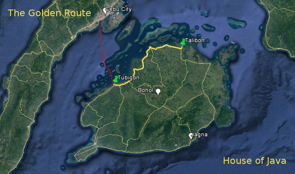 GR north bohol