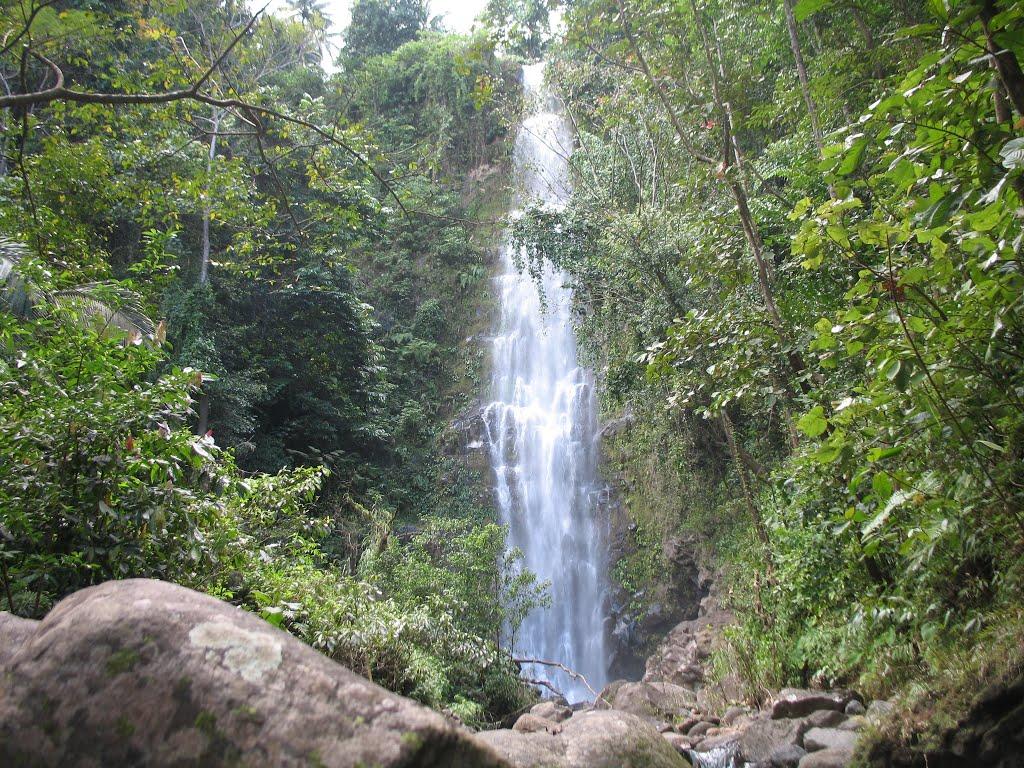 sicongan-falls