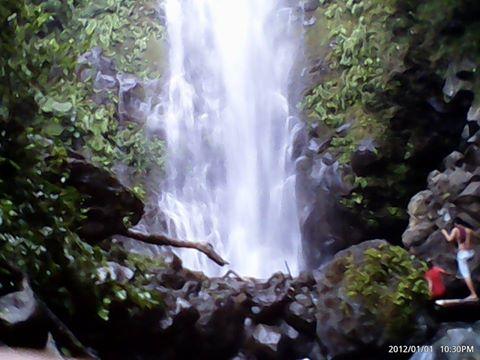 sikongan-falls