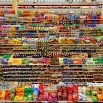 9 Supermarkets